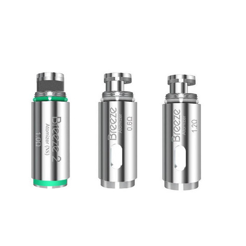 Aspire Breeze Replacement Coils