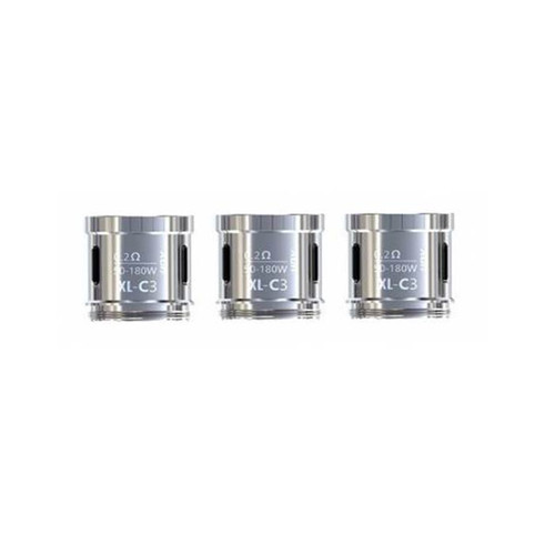 iJoy Limitless XL-C3 Replacement Coils