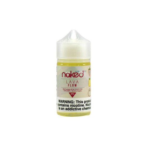Naked 100 Ice Lava Flow 60ML