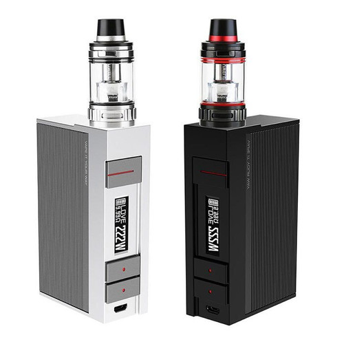Voopoo Alpha One 222W TC Starter Kit