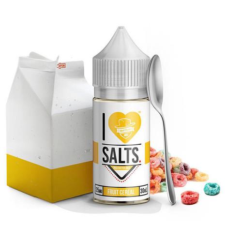 I Love Salts Fruit Cereal 30ML