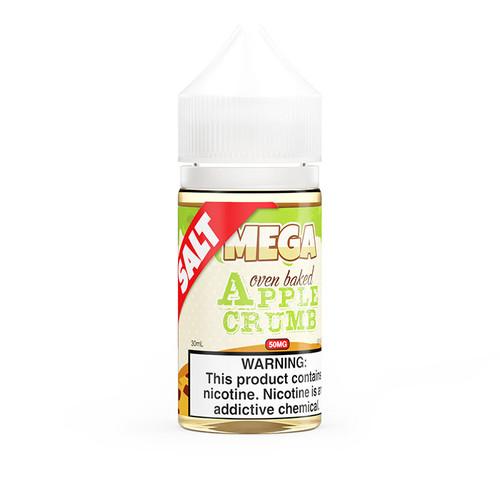 Mega Salts Apple Crumb 30ML