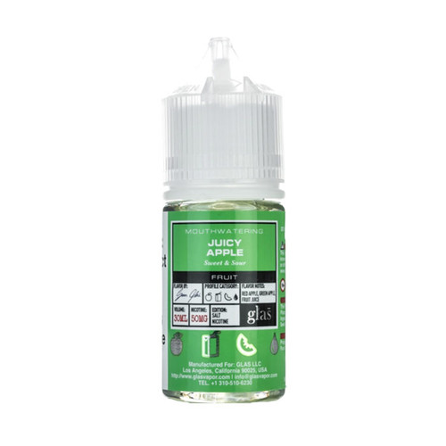 Basix Salt Juicy Apple 30ML