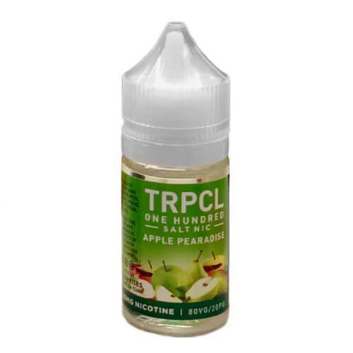 TRPCL 100 Salt Apple Pearadise 30ML