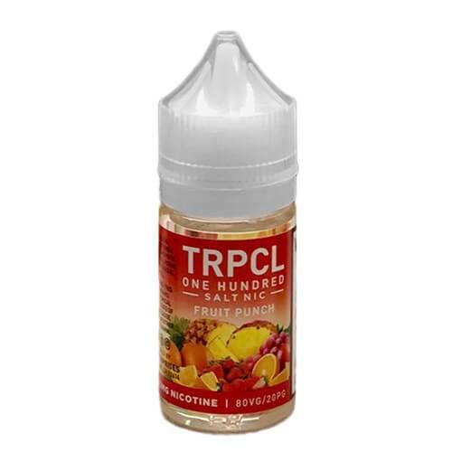 TRPCL 100 Salt Fruit Punch 30ML