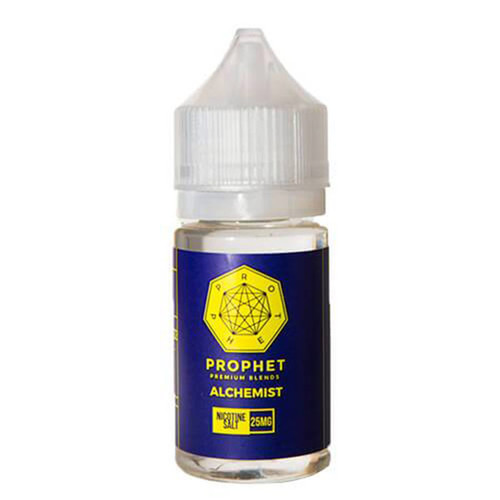 Prophet Salt Alchemist 30ML