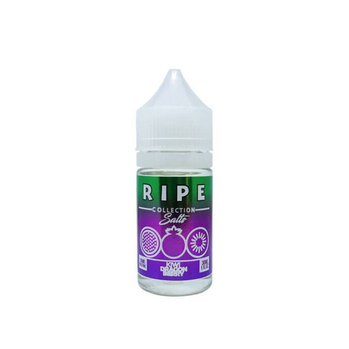 Ripe Collection Salt Kiwi Dragon Berry 30ML