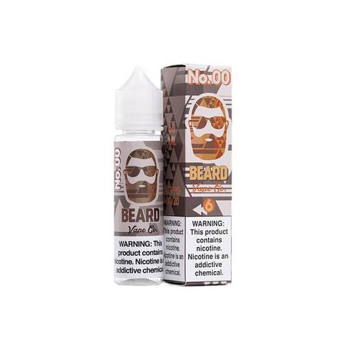 Beard Vape Co No. 00 60ML