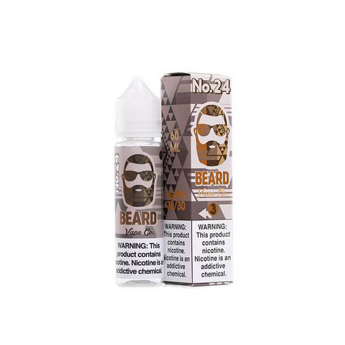 Beard Vape Co No. 24 60ML