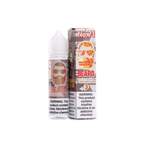 Beard Vape Co No. 71 60ML