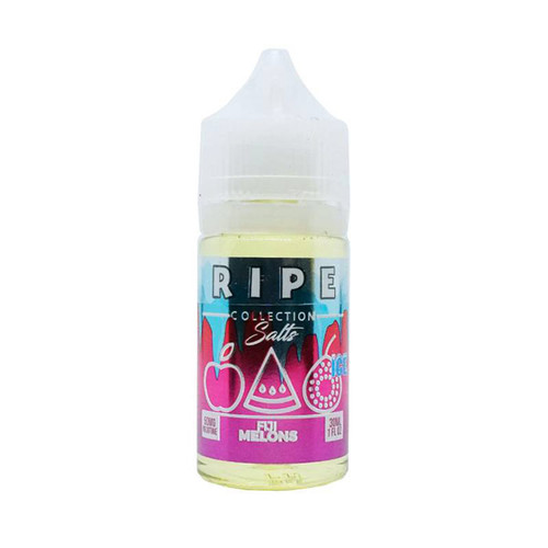 Ripe Collection Salts On ICE Fiji Melons 30ML