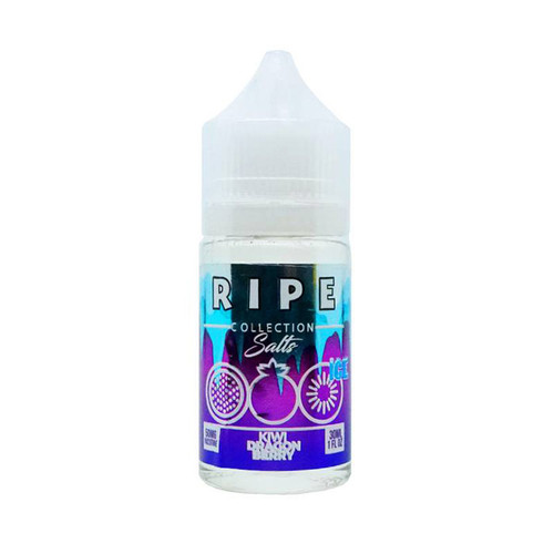 Ripe Collection Salts On ICE Kiwi Dragon Berry 30ML