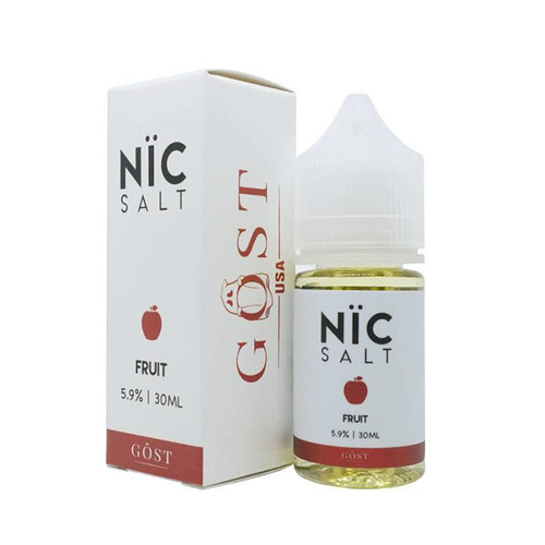 Gost Salt Fruit 30ML