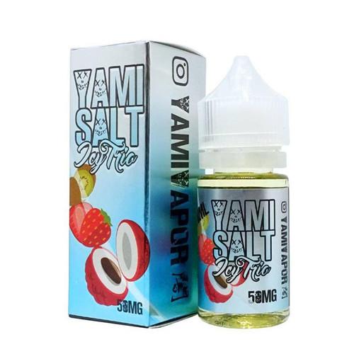 Yami Salt Icy Trio 30ML