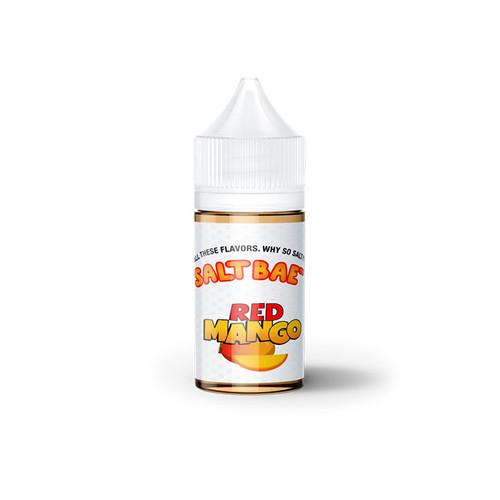 Salt Bae 50 Red Mango 30ML