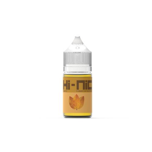 Hi-Nic Tobacco 30ML