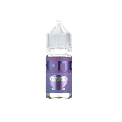 Hi-Nic Cereal 30ML