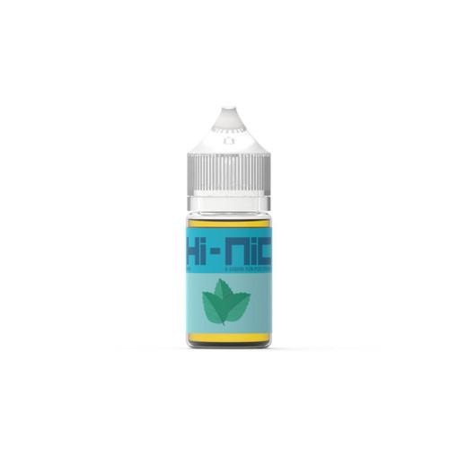 Hi-Nic Mint 30ML