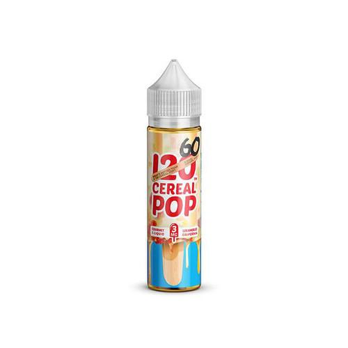 Mad Hatter 60 Cereal Pop 60ML