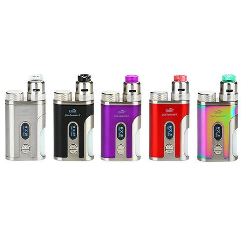 Eleaf iStick Pico Squeeze 2 100W Squonk Kit