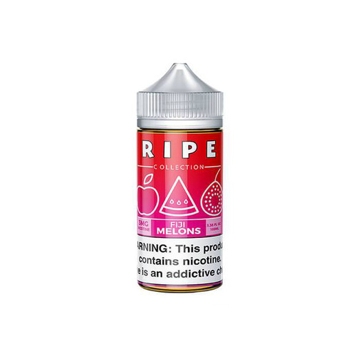 Ripe Collection Fiji Melons 100ML