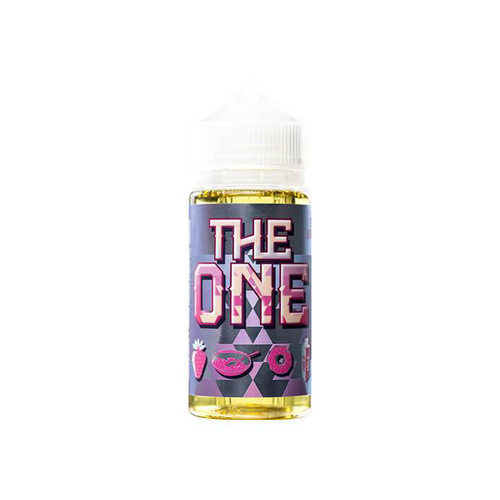 The One Strawberry 100ML