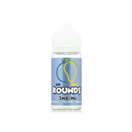 Rounds Blue Mango 100ML