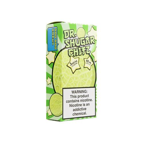 Dr. Shugar Chitz Honey Doo Doo! 60ML