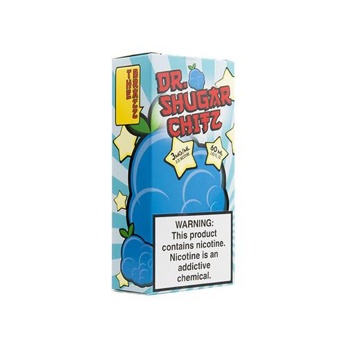 Dr. Shugar Chitz The B'Razz! 60ML