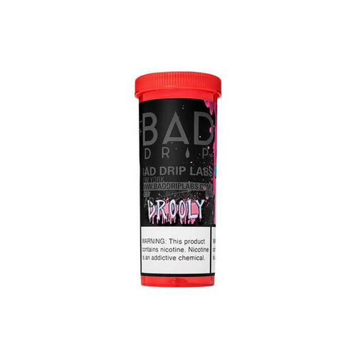 Bad Drip Drooly 60ML