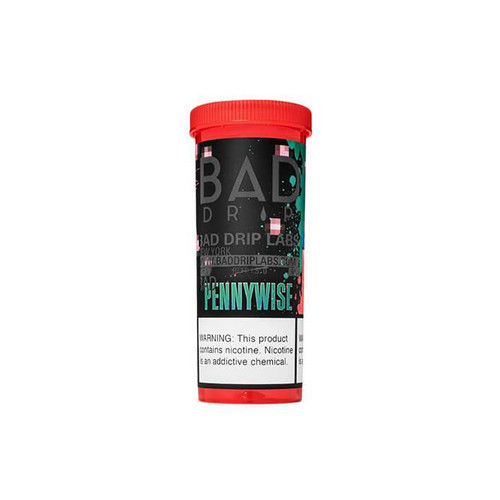 Bad Drip Pennywise 60ML