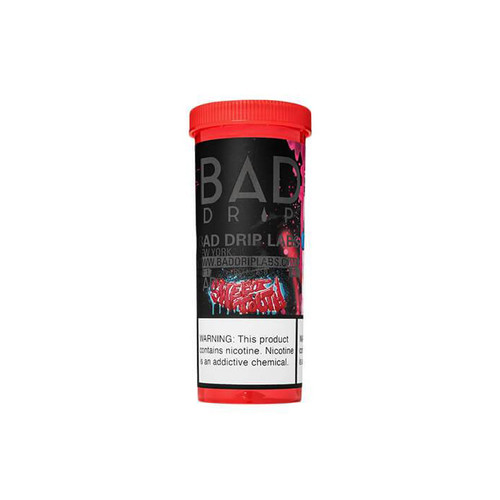 Bad Drip Sweet Tooth 60ML