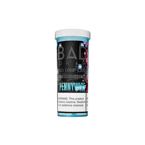 Bad Drip Pennywise Iced Out 60ML