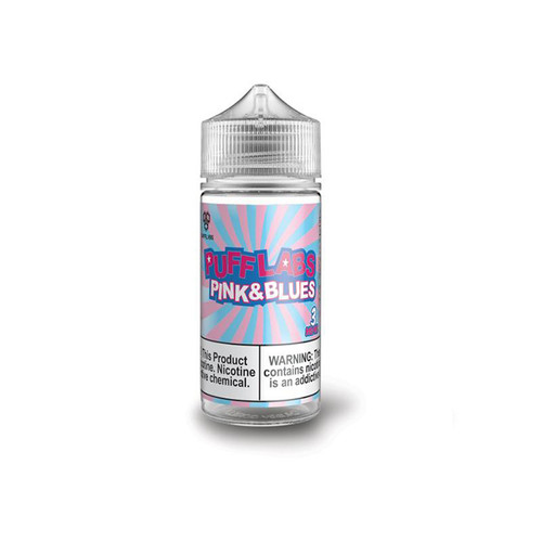 Puff Labs Pink & Blues 100ML