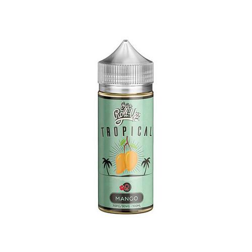 Juice Roll-Upz Tropical Mango 100ML