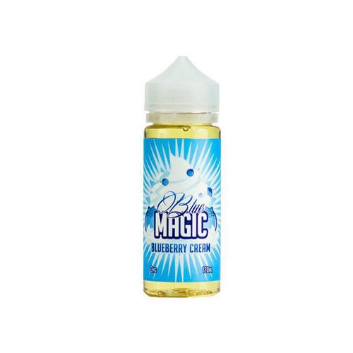Carter Elixirs Blue Magic 120ML