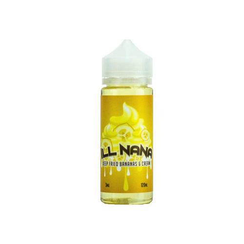 Carter Elixirs Ill Nana 120ML