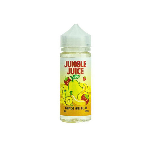 Carter Elixirs Jungle Juice 120ML