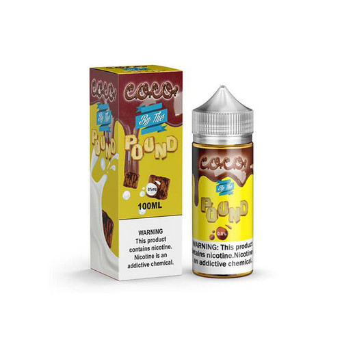 By The Pound Coco 100ML