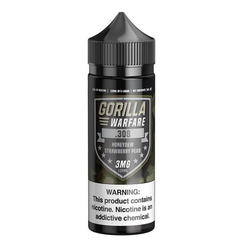 Gorilla Warfare .308 120ML