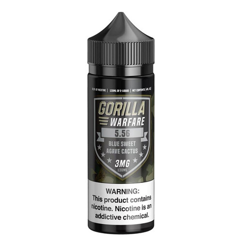 Gorilla Warfare 5.56 120ML