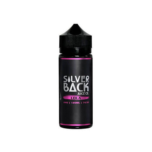 Silverback Juice Co. Lola 120ML