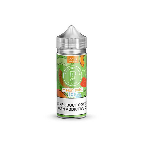 Smoothy Man Melon Twist Ice 100ML