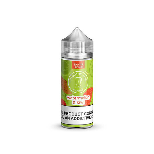 Smoothy Man Watermelon Kiwi 100ML