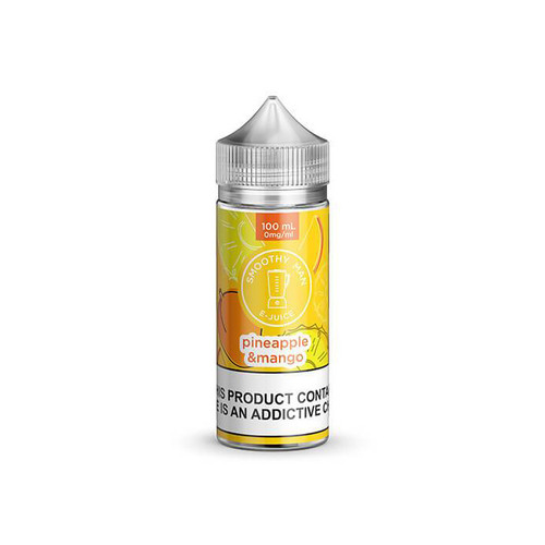 Smoothy Man Pineapple Mango 100ML