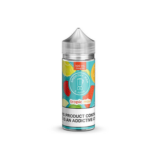 Smoothy Man Tropic Mix 100ML