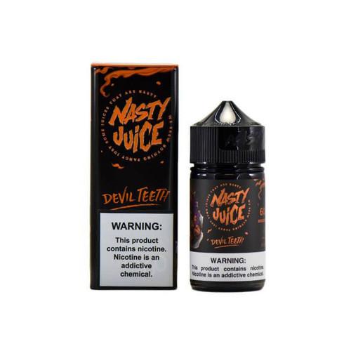 Nasty Juice Devil Teeth 60ML