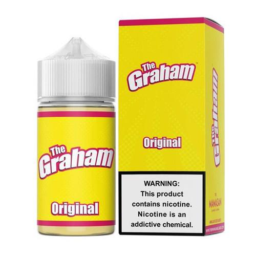 The Graham Original 60ML