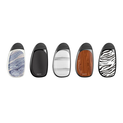 Aspire Cobble AIO Pod Kit