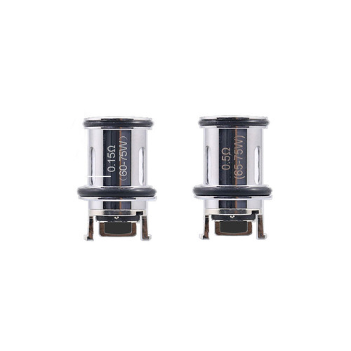 Aspire Nepho Replacement Coils